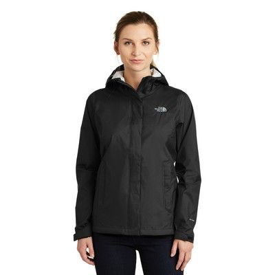 The North Face® Ladies' DryVent™ Rain Jacket